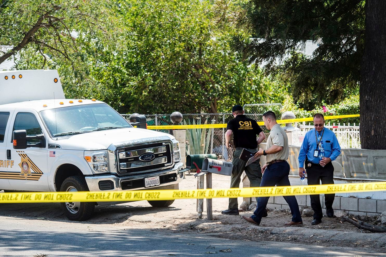 2-year-old girl accidentally fatally shot by 4-year-old boy in U.S. state of California