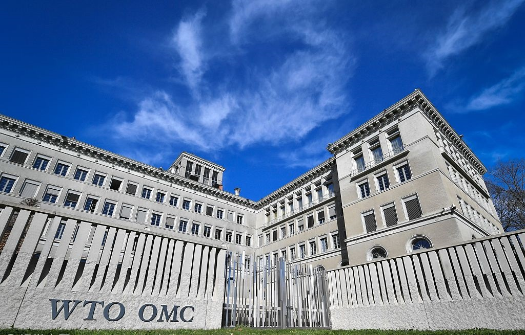 MOFCOM: WTO review of China's trade policies successful