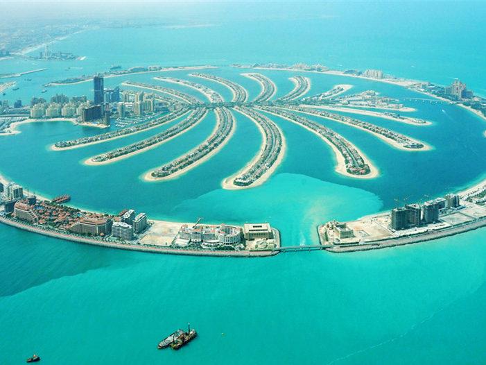 China, UAE expect closer economic cooperation under B&R Initiative