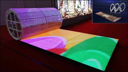 Beijing high-tech hub in its development