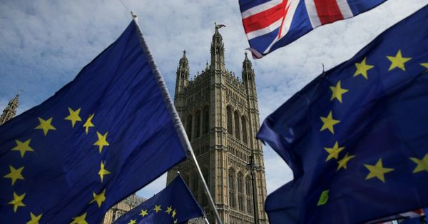 UK to refuse Brexit bill without trade deal