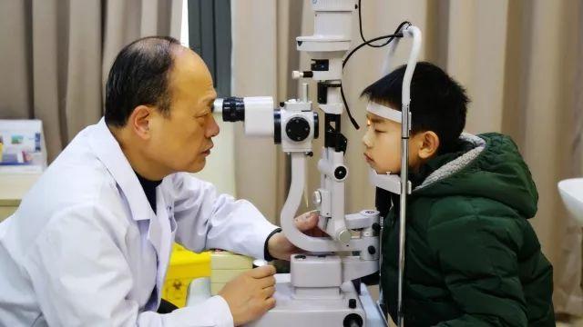 Children's eyesight concerns most Chinese parents: survey
