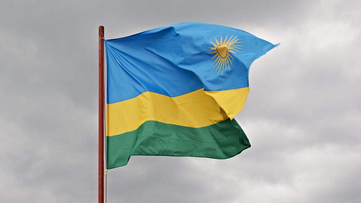 China-Rwanda cooperation embarks on new journey