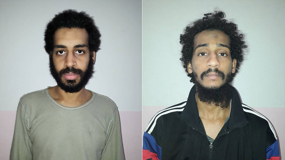 UK would not block death penalty for ISIL suspects: Daily Telegraph