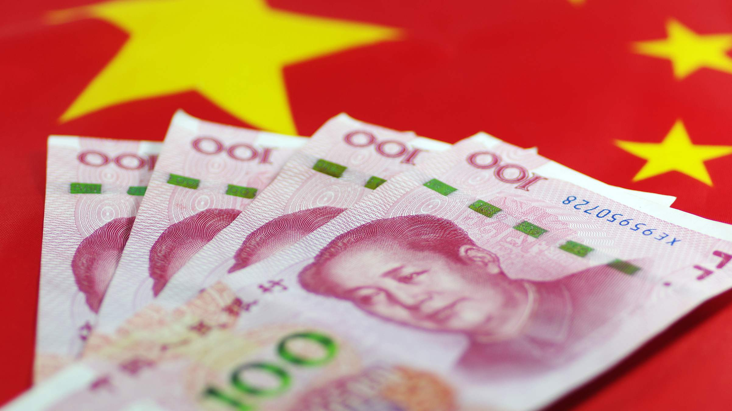 China to improve fiscal, financial policies to boost real economy