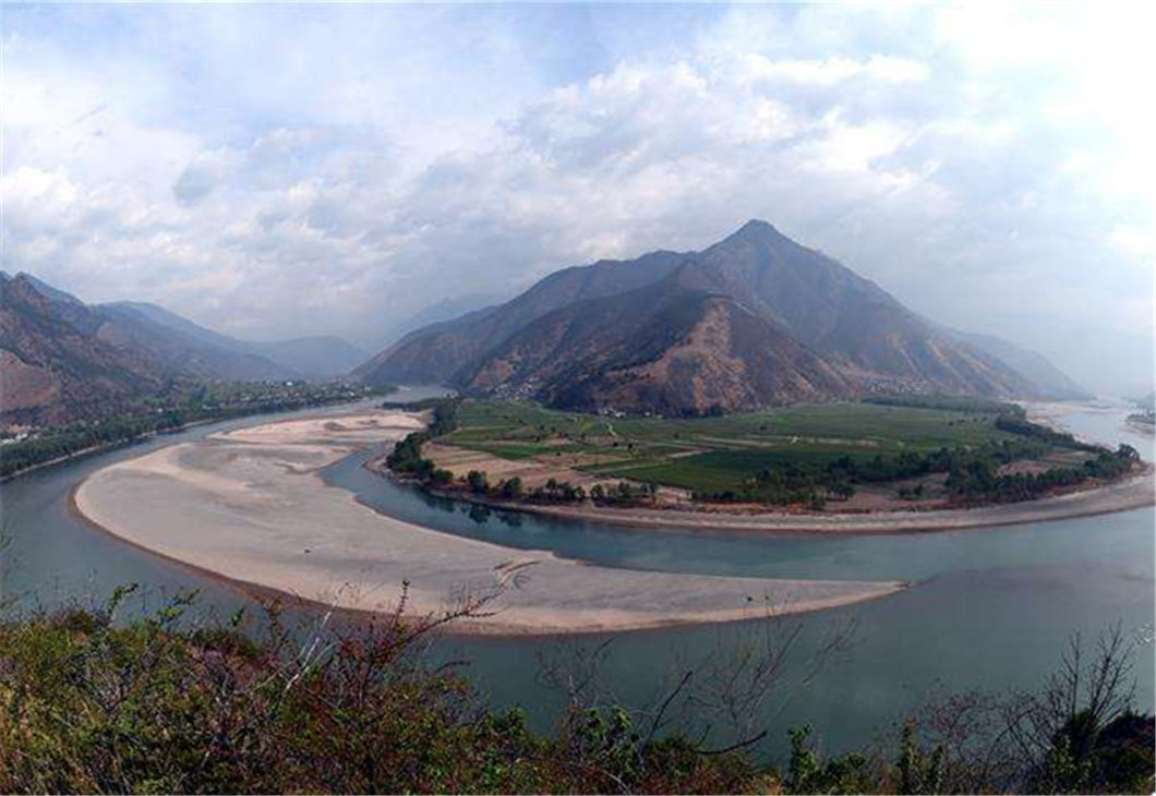 Yangtze River Economic Belt expedition launched to better protect China's longest river