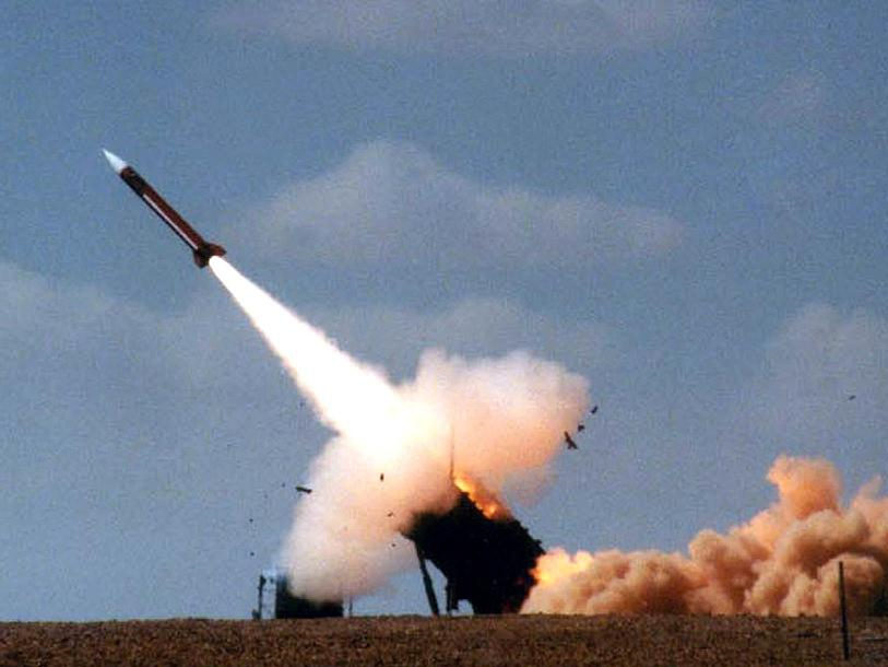 Israel shoots down Syrian jet: military