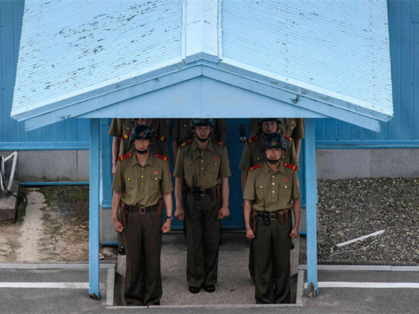 Seoul considers reducing troops in DMZ along DPRK border