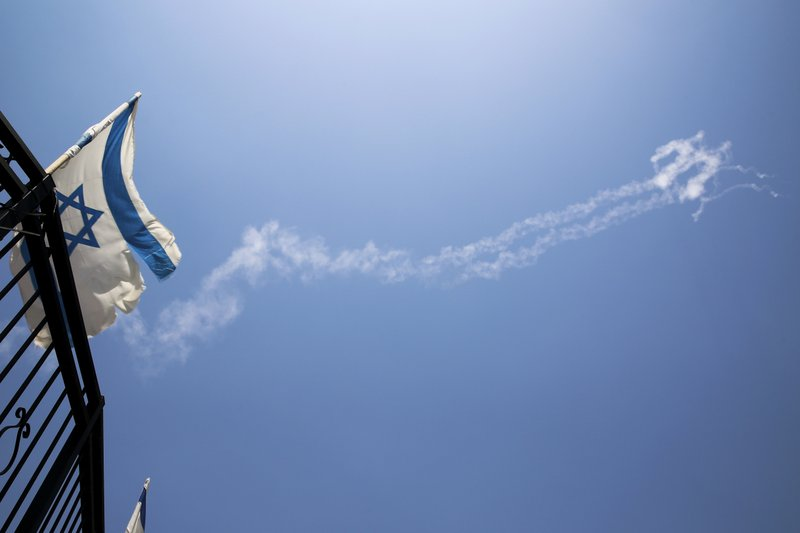 Israel's UN envoy: Israel seeks 'no escalation'