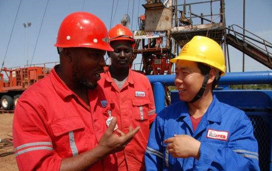 Chinese investment boosts Africa's sustainable development: expert