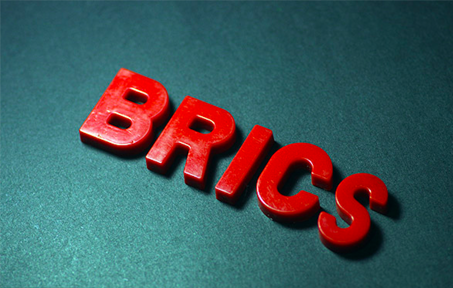 A retrospective of previous BRICS summits