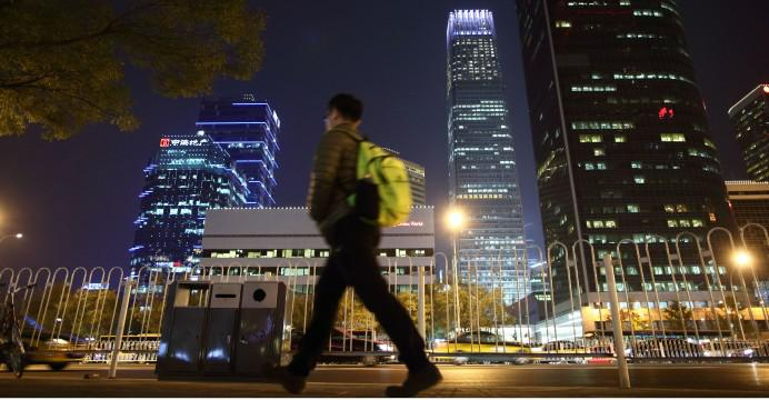 China makes headway in structural deleveraging