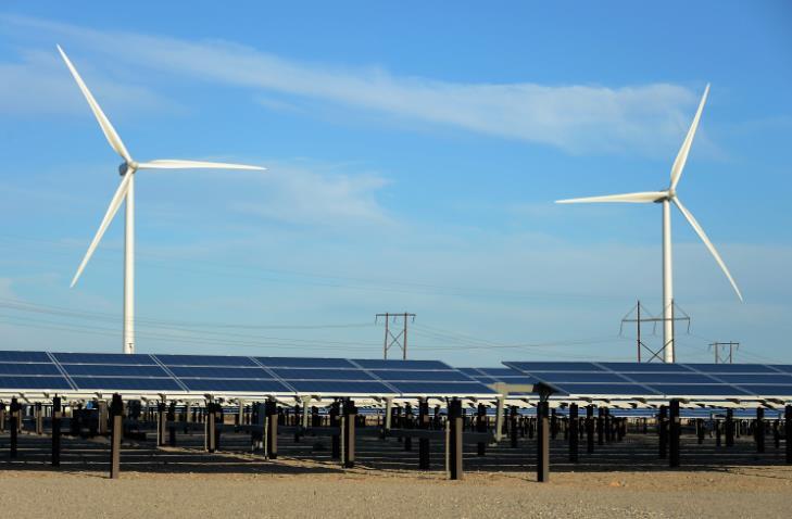 Demand in China, India, Africa key to global energy market: EIA