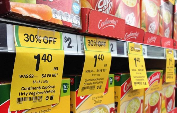 Australian's CPI stand at 0.4 % in Q2, under expeactation