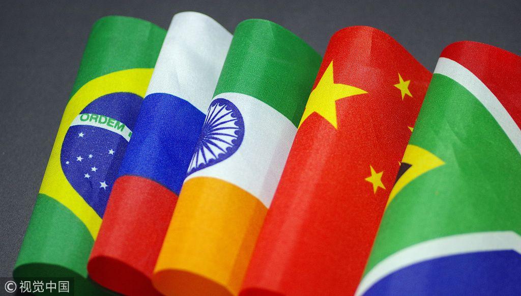 BRICS business forum opens in Johannesburg