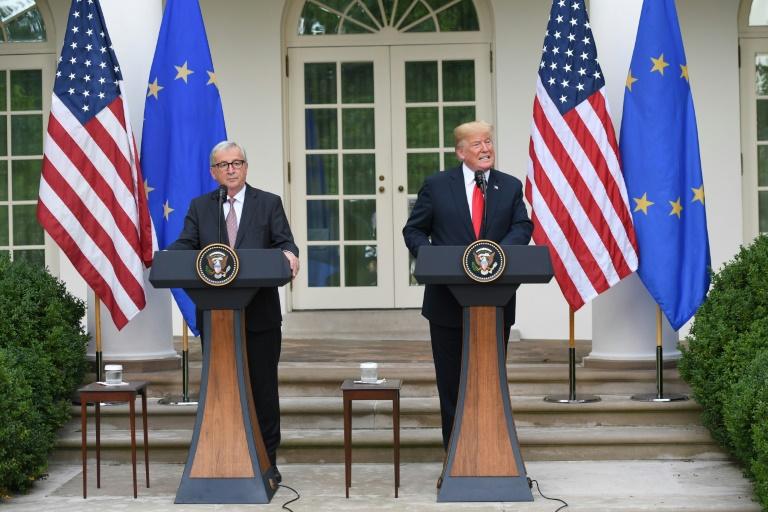 Concerns linger in Europe after US-EU trade truce