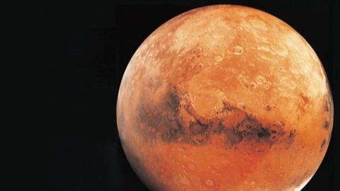 Mars will reach closest to Earth in 15 years