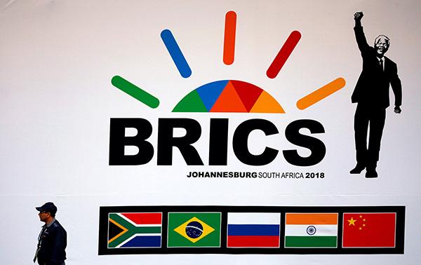 "Xi urges BRICS countries to deepen strategic partnership, open up 2nd ""Golden Decade"""