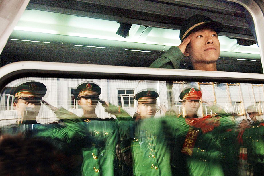 China to further improve welfare for disabled veterans