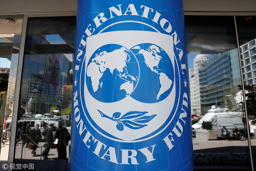 China's economy performs strongly, with reforms progressing in key areas: IMF