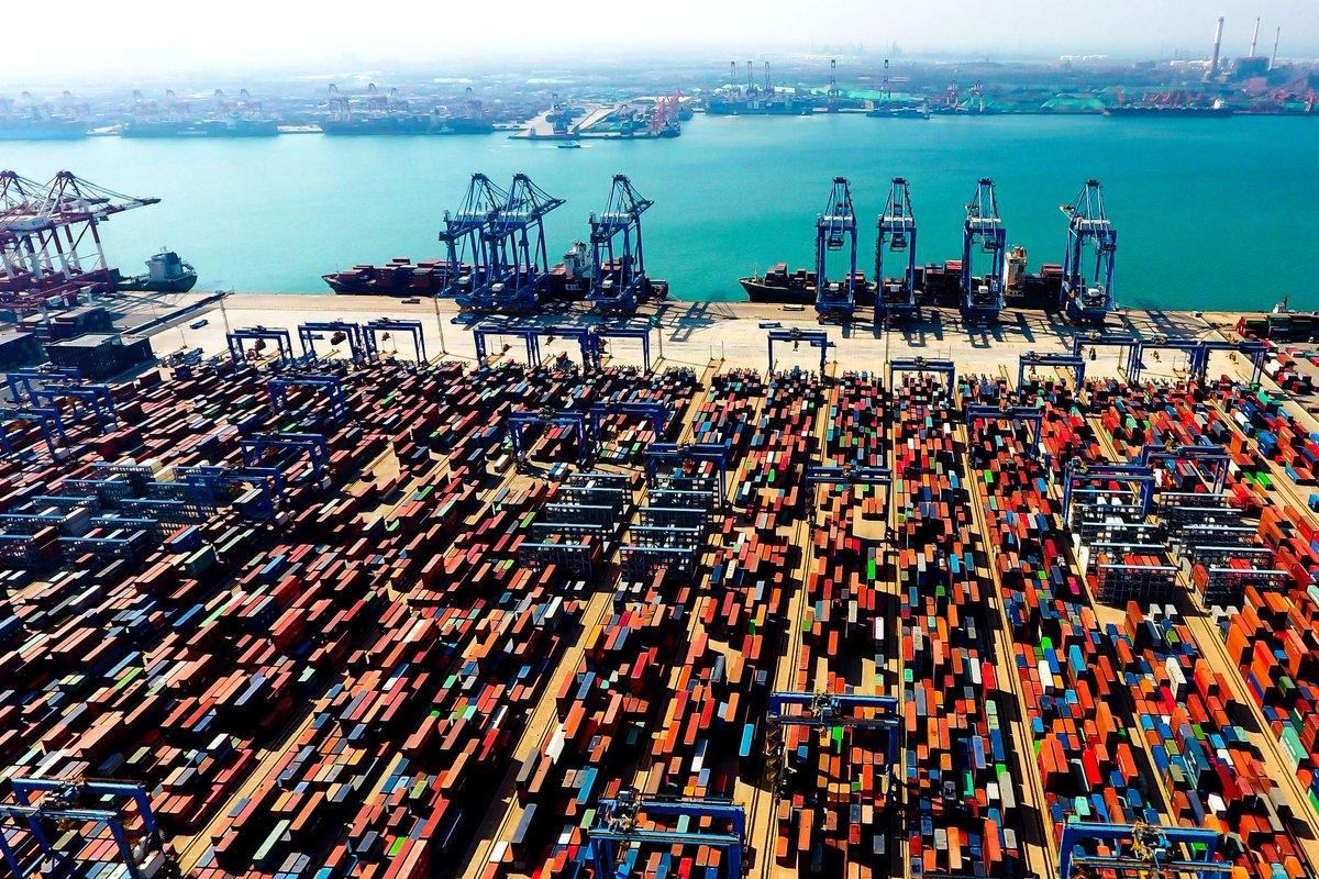 China strong defender of multilateral trade regime: ambassador