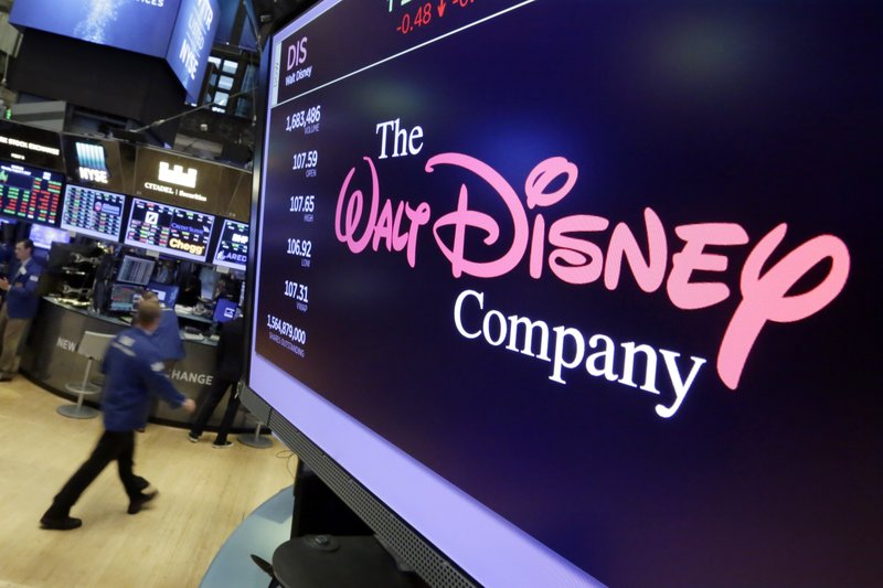 Nod for Disney's $71.3B acquisition of Fox entertainment
