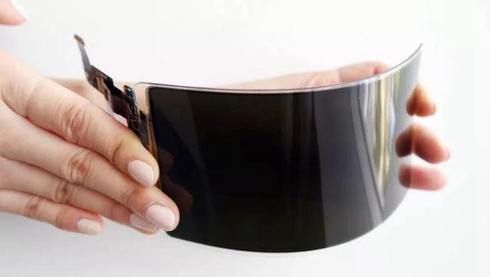 Samsung Display says unbreakable bendy screen gets US certification