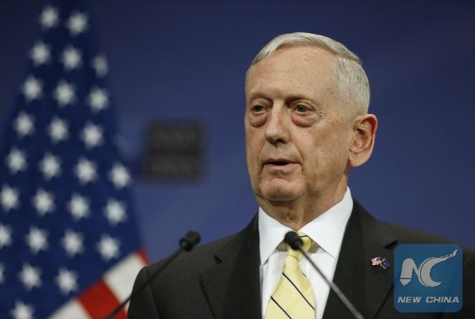US considers sending military personnel to North Korea for additional search of soldiers' remains