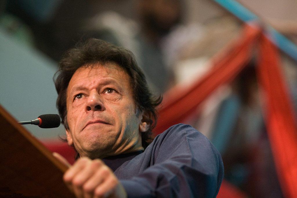 Pakistan's Imran Khan to face serious internal, external challenges