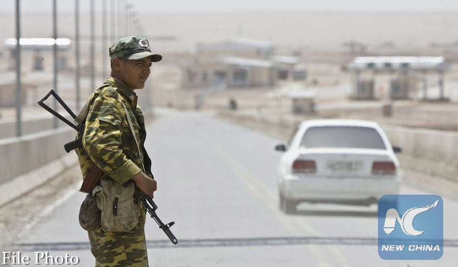 Armed attackers kill 4 Western tourists in Tajikistan