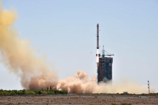 China launches remote sensing satellite Gaofen-11