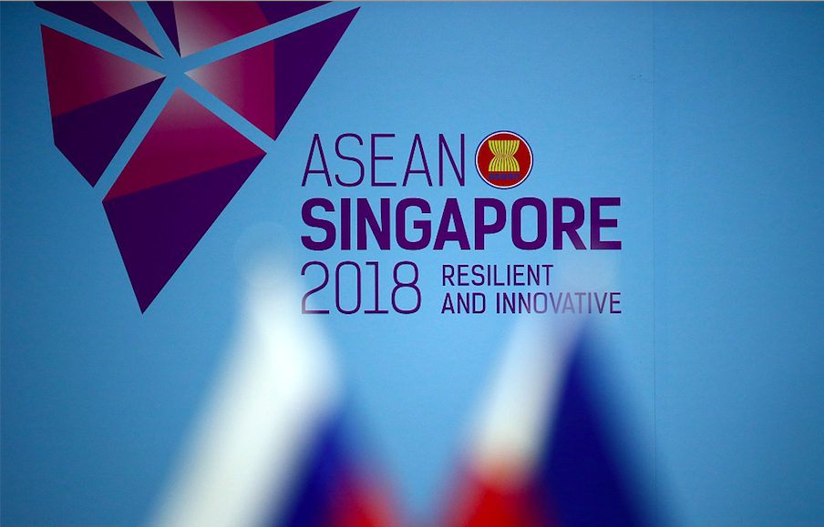 Iran officially joins ASEAN treaty: report