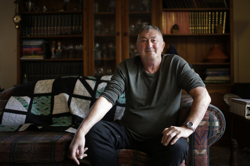 Sperm donor secrets emerge as Australia law erases anonymity