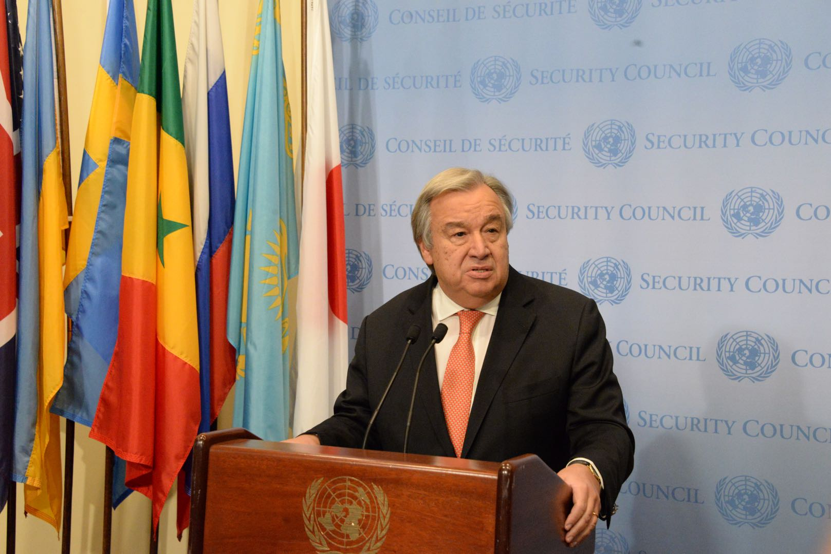UN chief urges Zimbabwe to exercise restraint after post-election violence