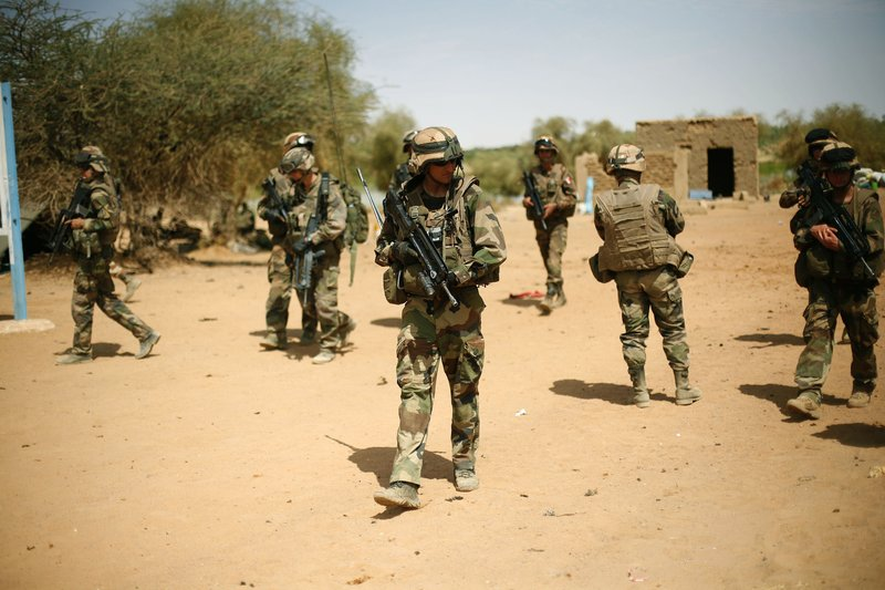 UN supports African nations in fighting against terrorism