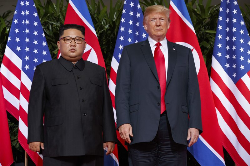 Trump receives new letter from Kim Jong-un, sends his reply
