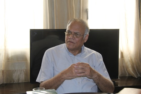 Former federal minister of Pakistan: More exposure of CPEC projects should be organized