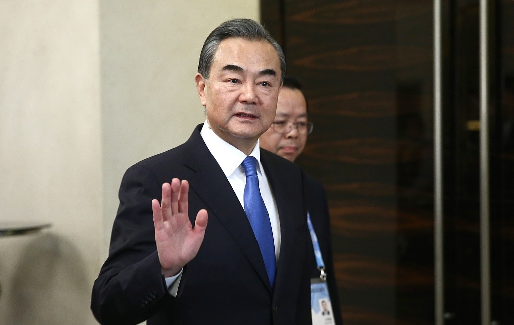 ASEAN Plus Three FMs agrees to speed up RCEP talks