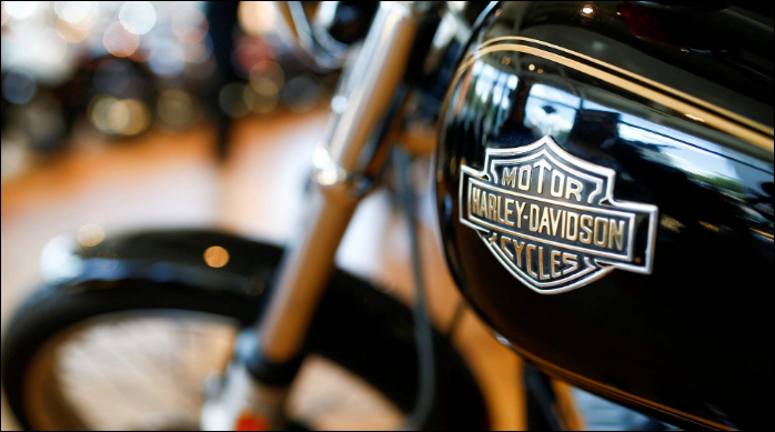 Harley-Davidson begins to shut down Kansas factory