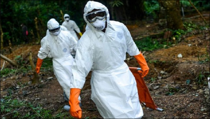 Ebola threat: Congolese Refugees Risk Infecting Neighboring Countries-UN