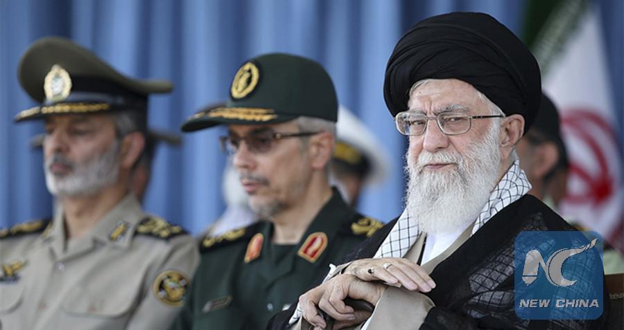 Iran refuses talks with US under coercion