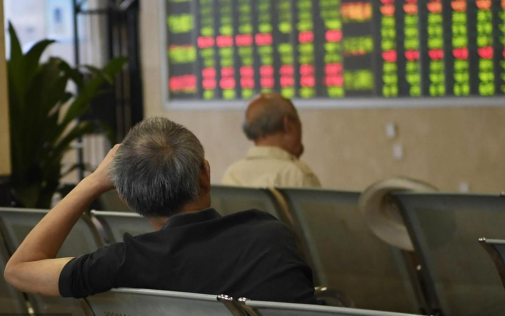 Less lock-up shares eligible for trade next week