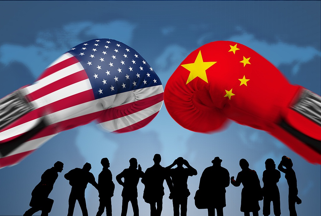 China's new round of tariffs precise strike on US industries: analysts