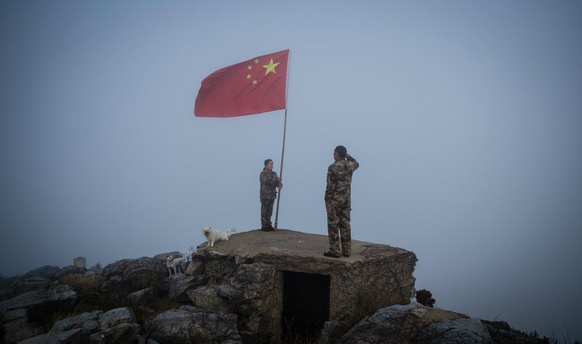 Xi calls for promotion of patriotism, dedication