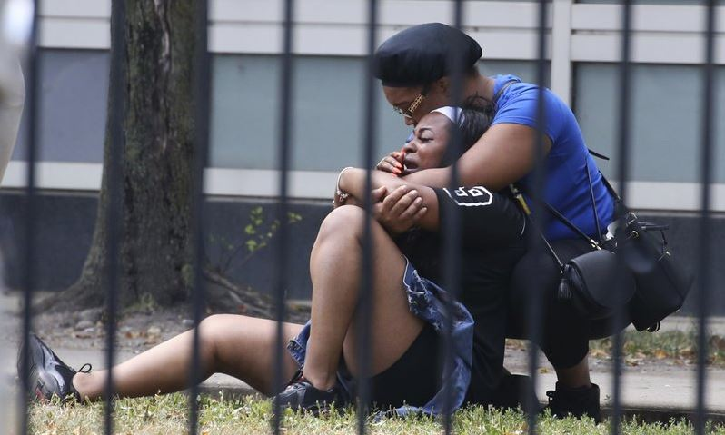 11 killed and nearly 70 wounded in Chicago weekend shootings