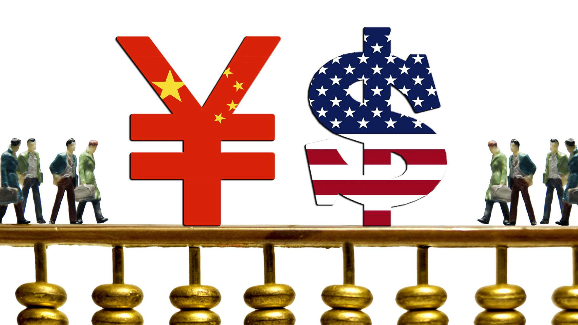 Expert refutes US claims about China's economic aggression