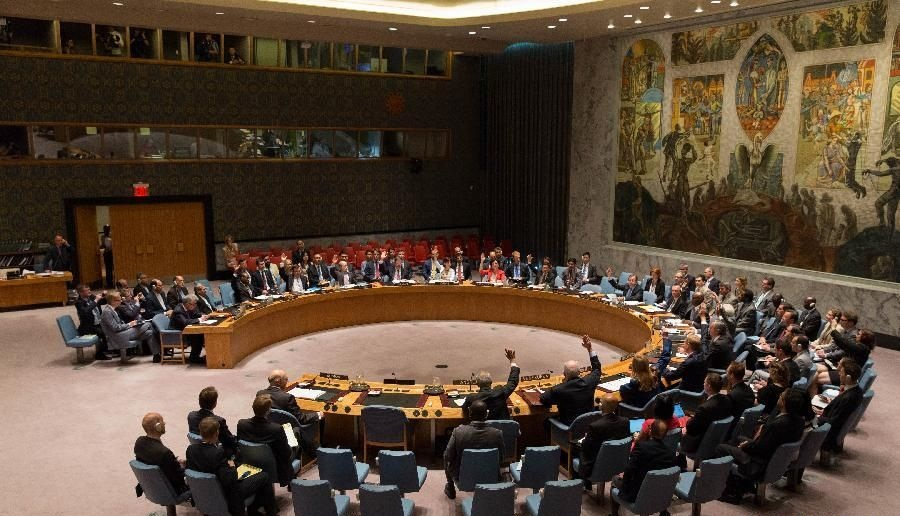 UN continues to encourage support for Iran nuclear deal
