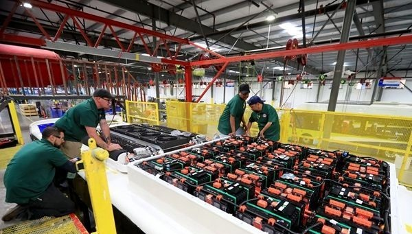California businesses eager to export to China despite trade conflict