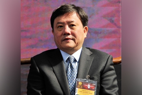 Former chairman of Shanghai Airport under investigation for graft