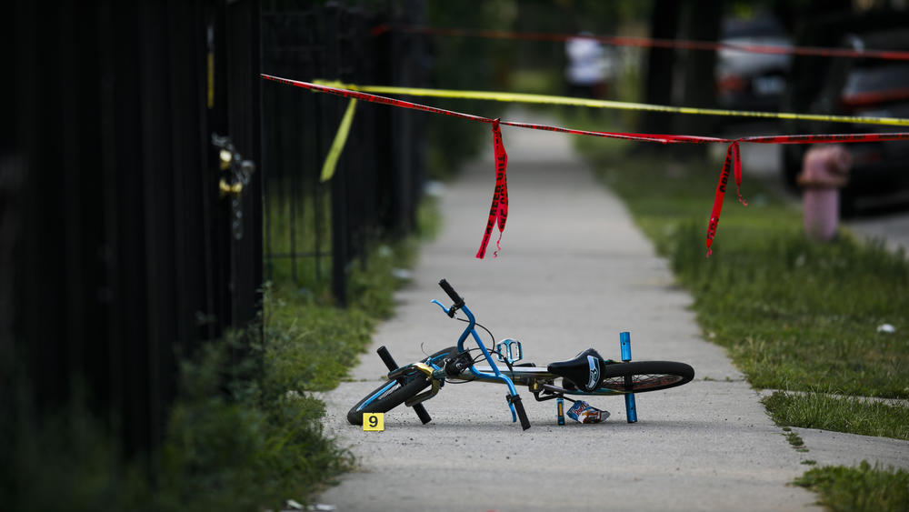 An 'unacceptably violent weekend' in Chicago